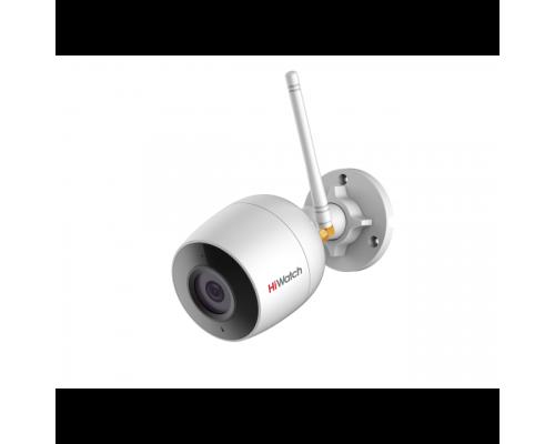 Как подключить вай-фай камеру видеонаблюдения?