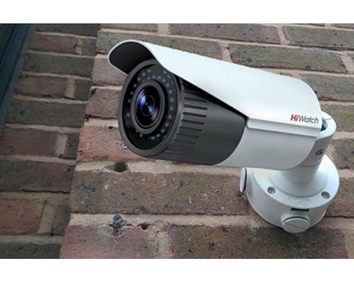 Какие видеокамеры лучше для видеонаблюдения дома и улицы?