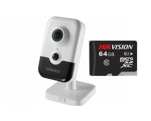 Как отформатировать карту памяти в камере видеонаблюдения?