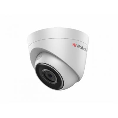 Купольные камеры DS-I253M(B) (4 mm)