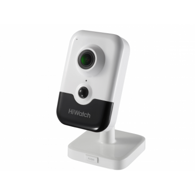 Компактные камеры DS-I214(B) (4 mm)