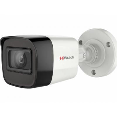 Цилиндрические камеры DS-T200A (2.8 mm)
