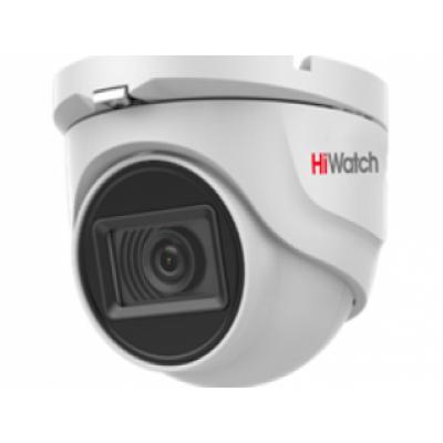 Купольные камеры DS-T803 (3.6 mm)