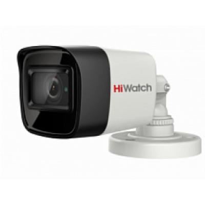 Цилиндрические камеры DS-T800 (6 mm)