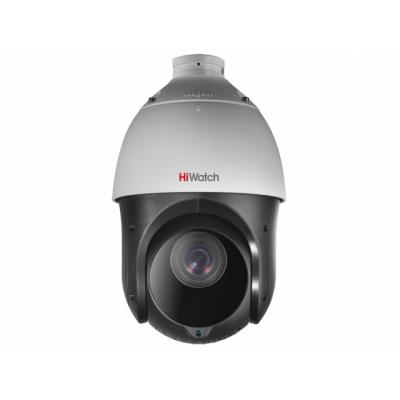 Скоростные поворотные камеры DS-T215(C)