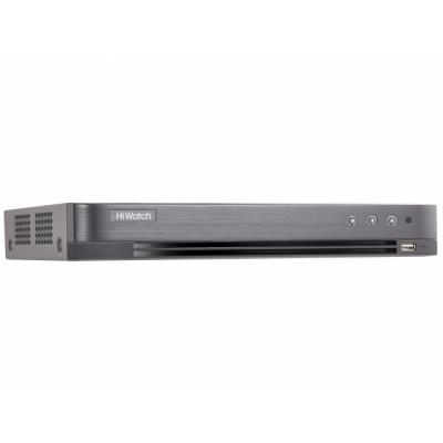 HD-TVI видеорегистратор DS-H304QAF