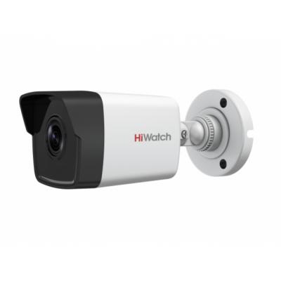 Цилиндрические камеры DS-I400(B) (4 mm)