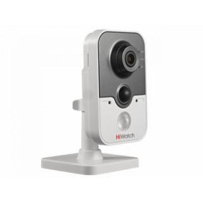 Компактные камеры DS-I214W(B) (2.8 mm)