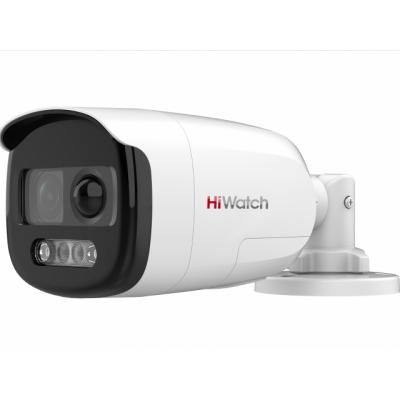 Цилиндрические камеры DS-T210X (3.6 mm)