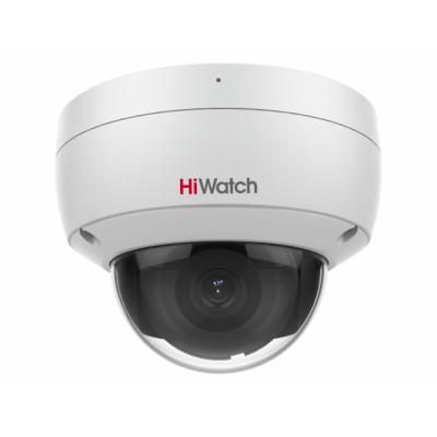 Купольные камеры IPC-D042-G2/U (4 mm)