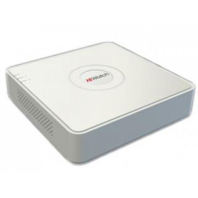HD-TVI видеорегистратор DS-H204QA