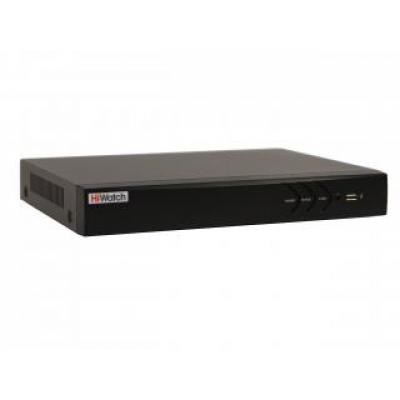 HD-TVI видеорегистратор DS-H204TA