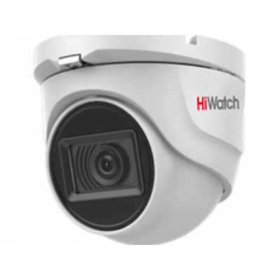 Купольные камеры DS-T803(B) (3.6 mm)