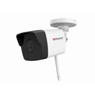 Цилиндрические камеры DS-I250W(C) (4 mm)