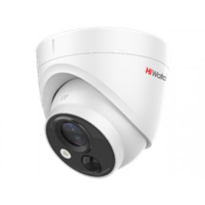 Купольные камеры DS-T213(B) (2.8 mm)