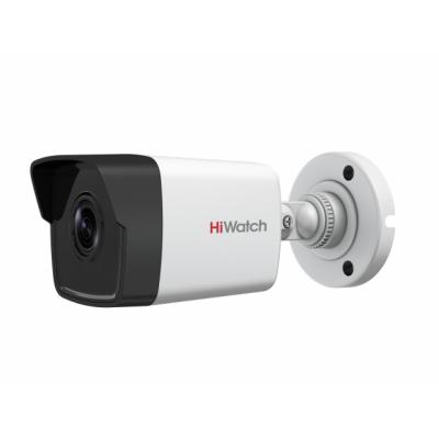 Цилиндрические камеры DS-I250M(B) (4 mm)