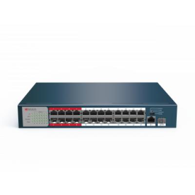 IP-оборудование DS-S2624P(B)