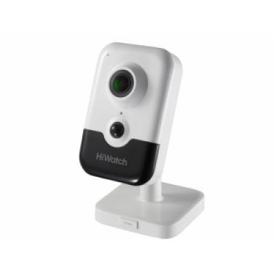 Компактные камеры DS-I214W(B) (4 mm)