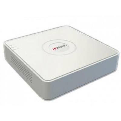 HD-TVI видеорегистратор DS-H208QA