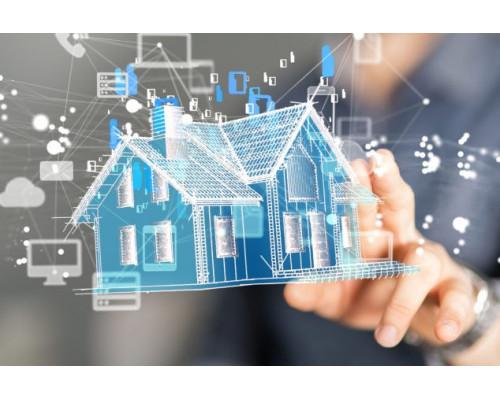 Умный дом – высокие технологии на страже уюта
