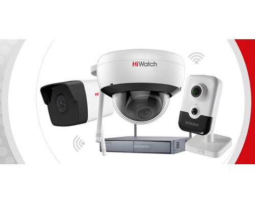 Как построить надежную и простую систему видеонаблюдения?