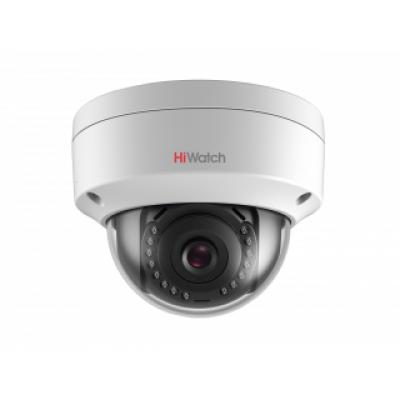 IP-оборудование Hiwatch для видеонаблюдения